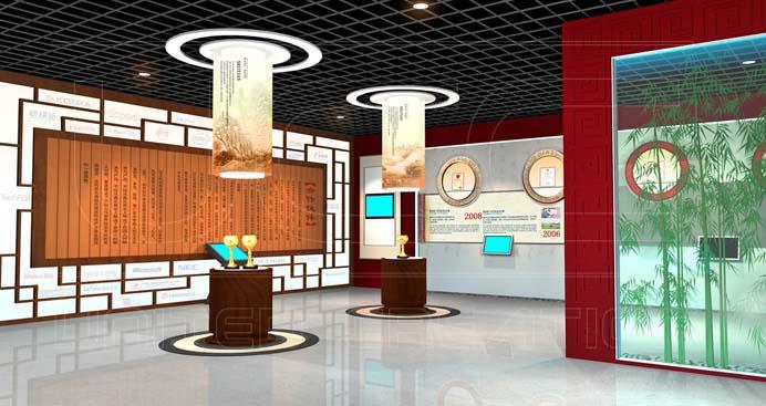 汉王集团科技馆(图3)