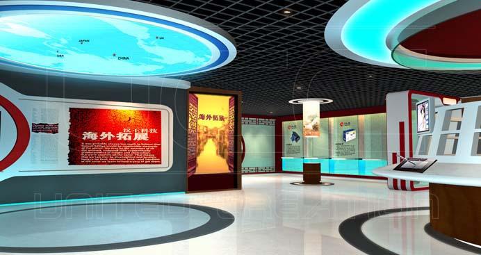 汉王集团科技馆(图4)
