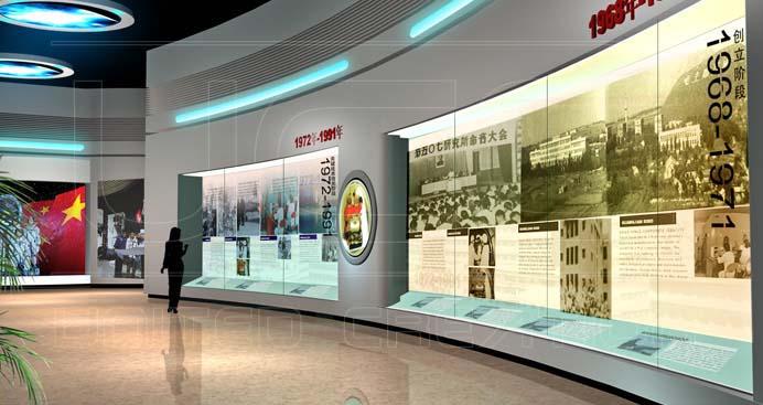 中国航天员展览馆(图2)
