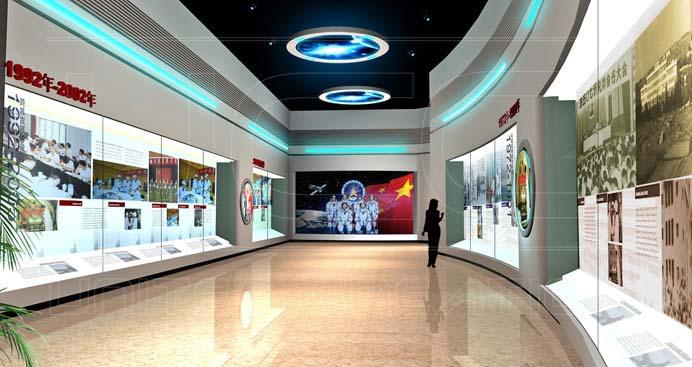 中国航天员展览馆(图3)
