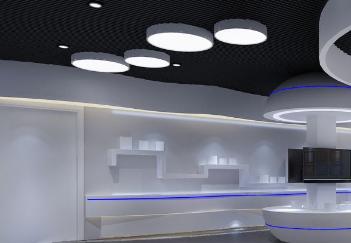 展厅设计平面布局需从空间使用功能出发_北京众创设计