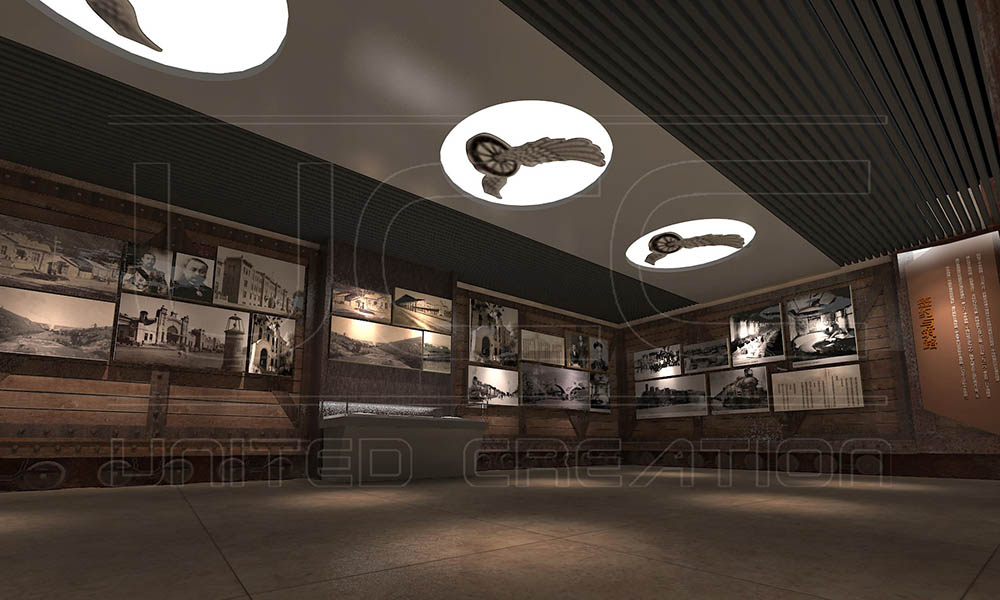 吉林铁路博物馆(图7)