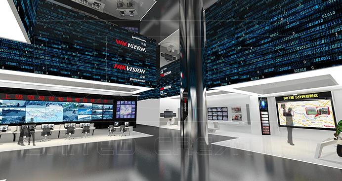 海康威视数字展馆(图4)