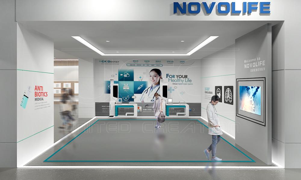诺莱医学体验馆(图4)