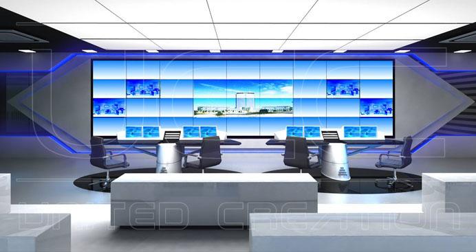 哈尔滨云飞扬展示中心(图2)