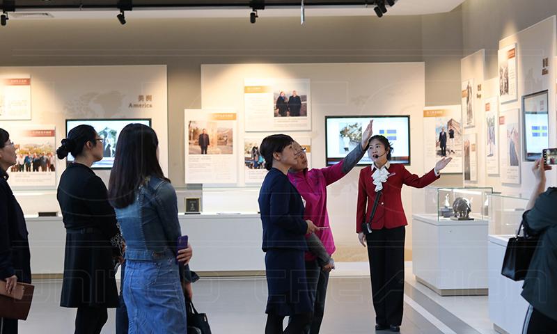 中国长城博物馆(图1)
