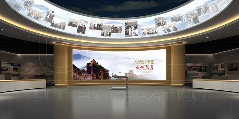 中国长城博物馆(图2)