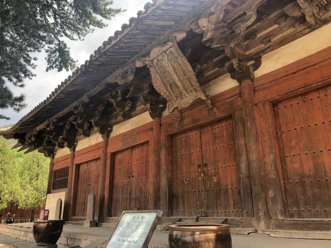 山西春游,从太原到大同,一览稀世之珍的建筑古迹~(图8)
