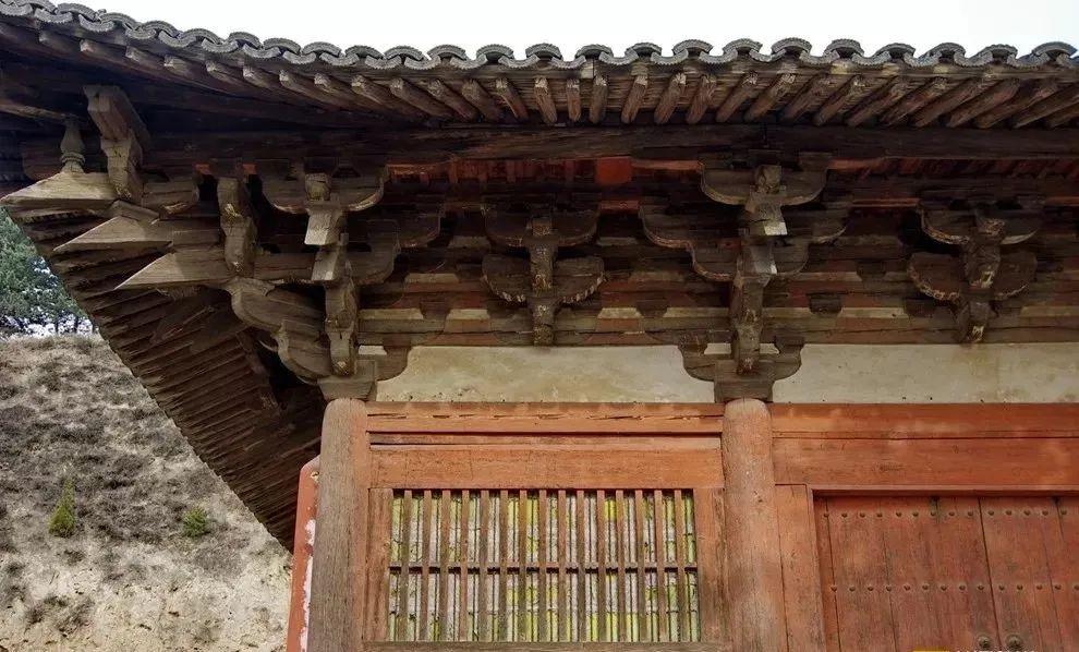 山西春游,从太原到大同,一览稀世之珍的建筑古迹~(图10)