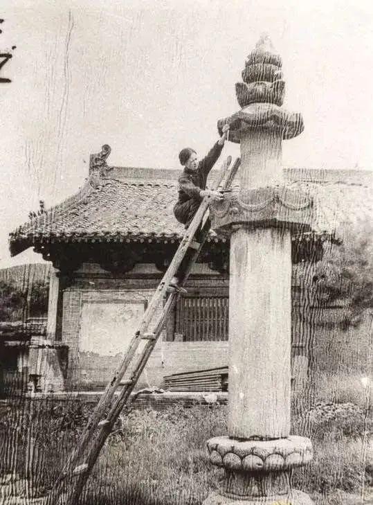 山西春游,从太原到大同,一览稀世之珍的建筑古迹~(图13)