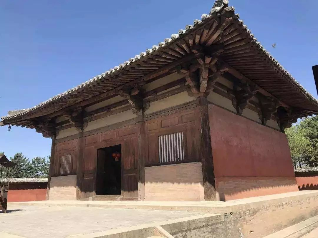 山西春游,从太原到大同,一览稀世之珍的建筑古迹~(图14)