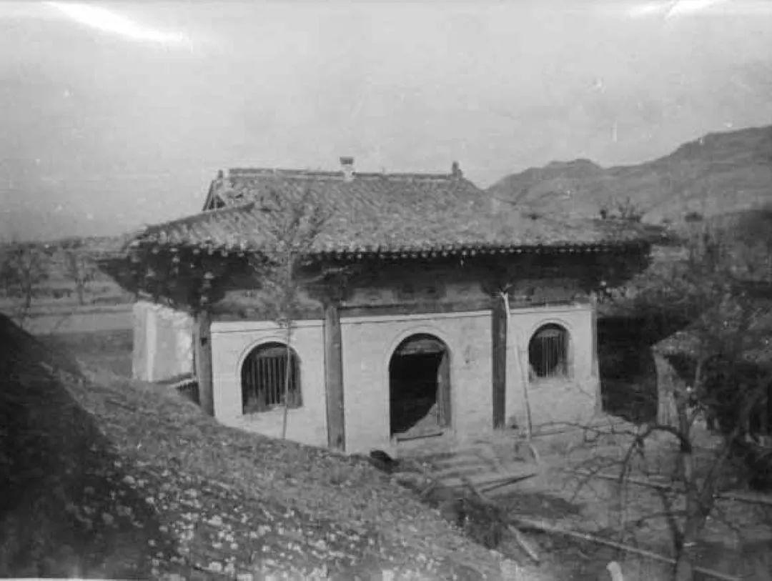 山西春游,从太原到大同,一览稀世之珍的建筑古迹~(图15)