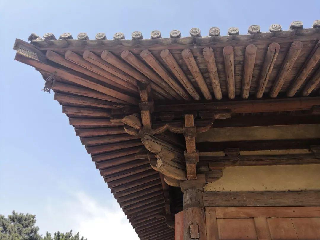 山西春游,从太原到大同,一览稀世之珍的建筑古迹~(图16)