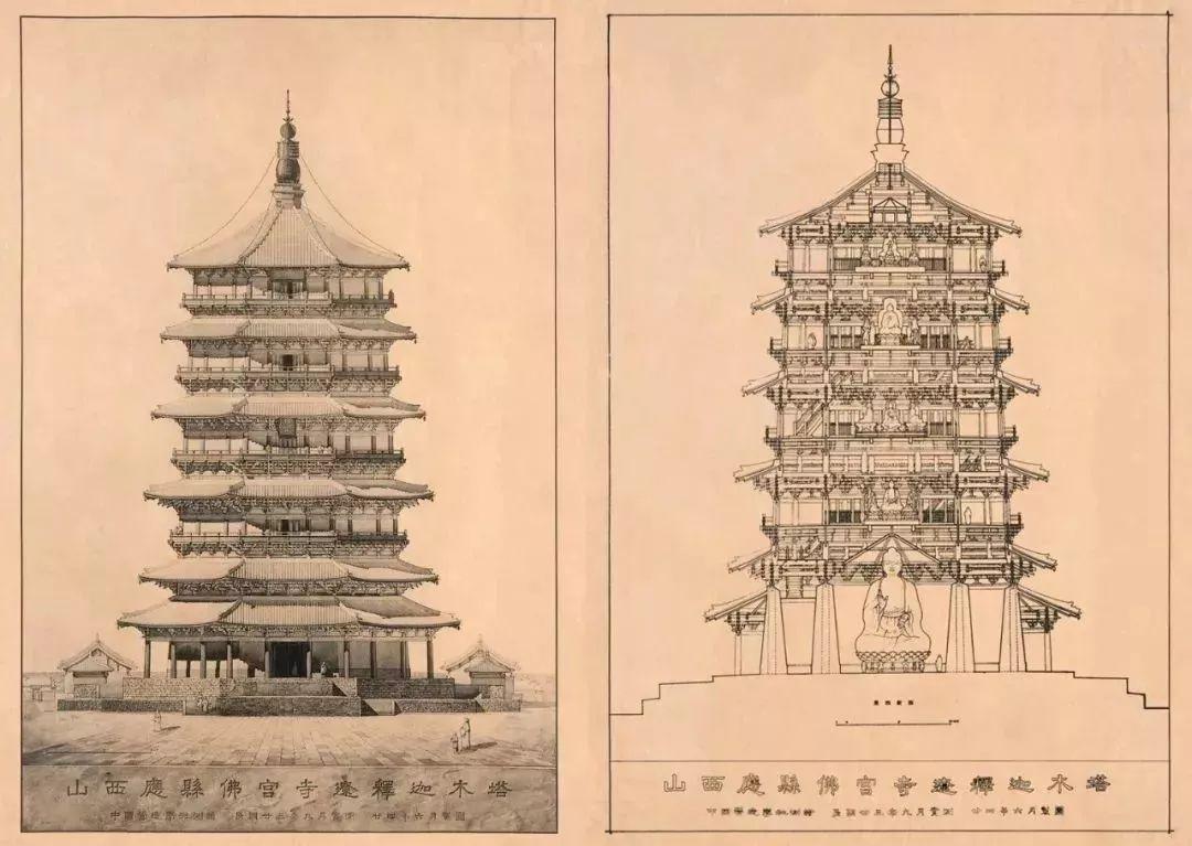 山西春游,从太原到大同,一览稀世之珍的建筑古迹~(图21)