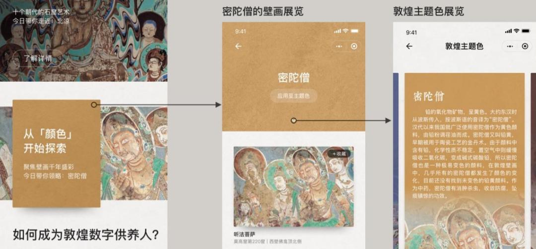5.18国际博物馆日|近年来中国博物馆行业创新事件大盘点!(图12)