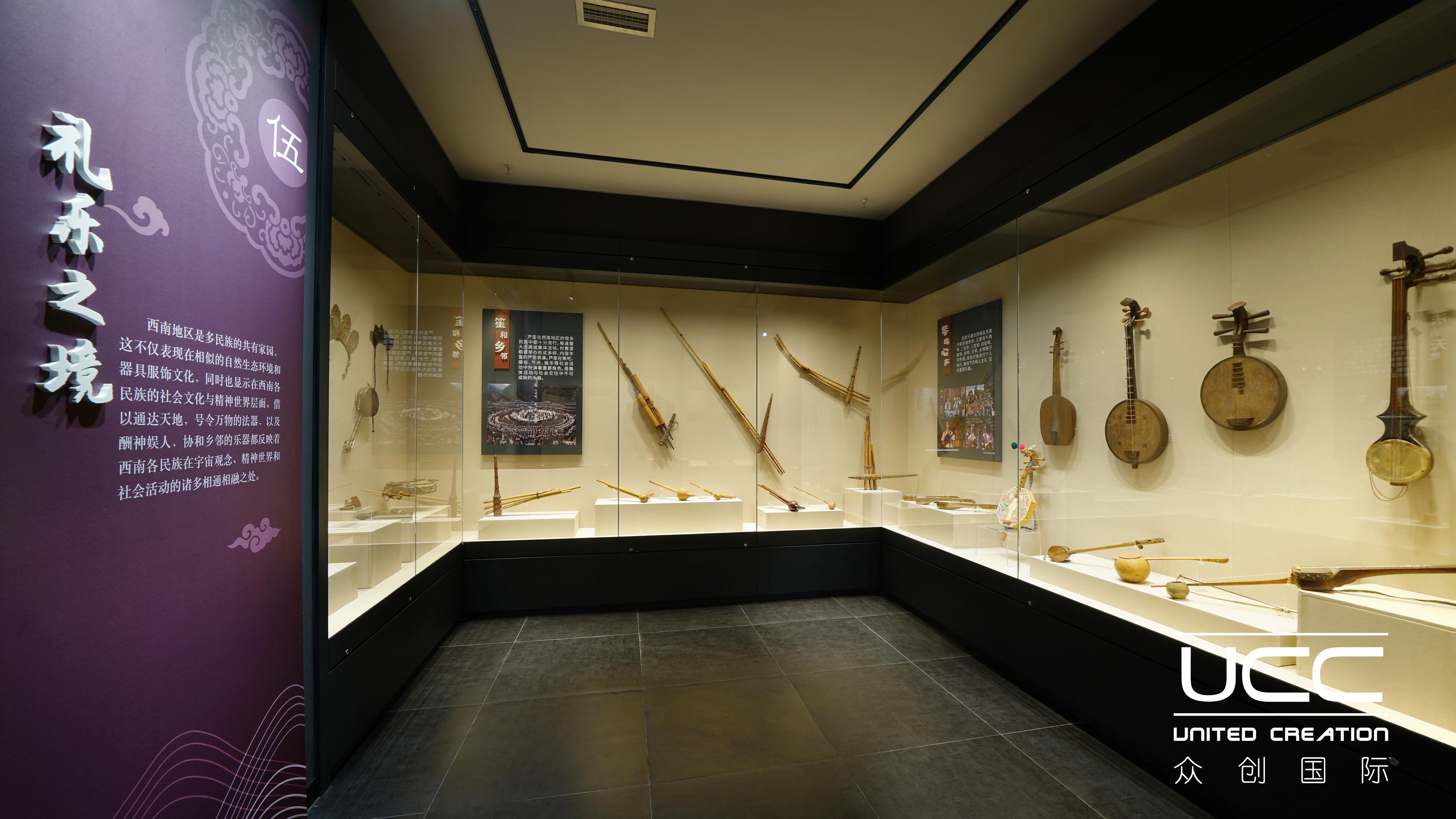 西南民族大学博物馆(图4)